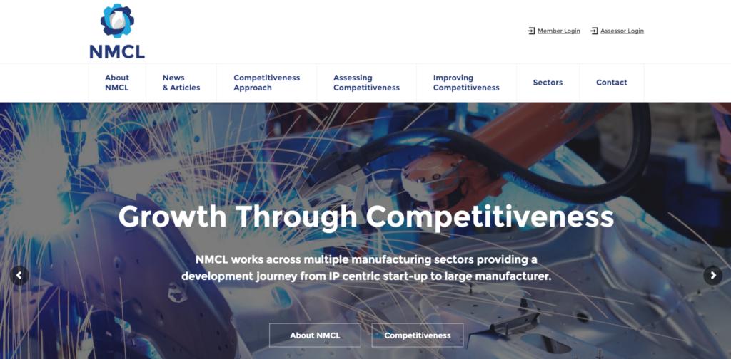 nmcl-homepage-screenshot